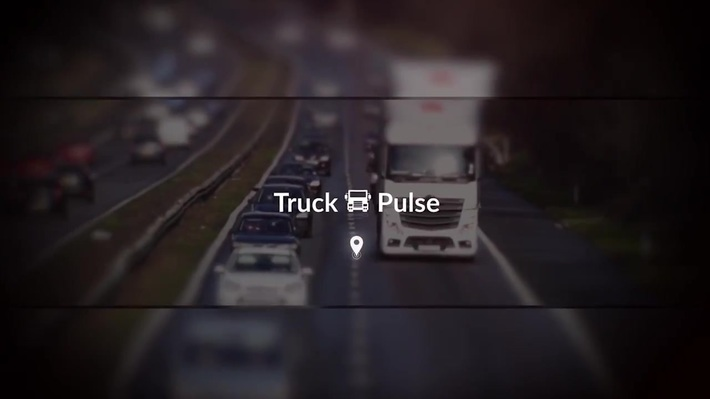 Trucking App Solution - White Label Trucking App Solution - Truck Pulse