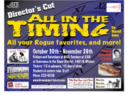 """All in the Timing, """"Director's Cut"""""""