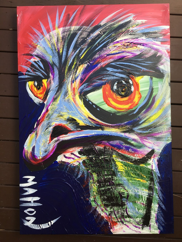 Emu 2019