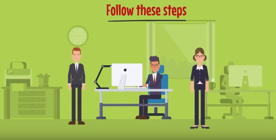 Follow These Steps - Get 2