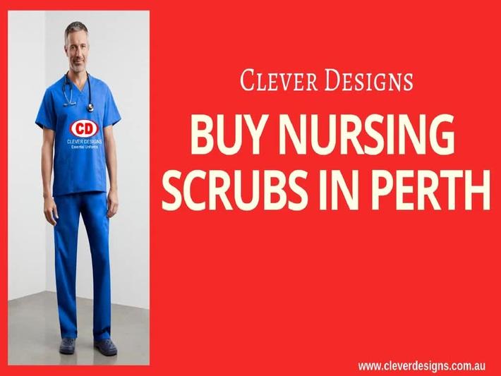 Top Class Nursing Scrubs in Perth
