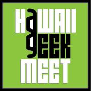 Hawaii Geek Meet V