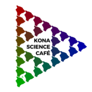 Kona Science Cafe Presents Oasis in a Desert Sea