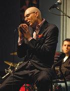Jimmy Z Trio @ Backstage Bar