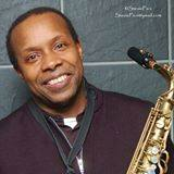 Culture Restaurant and Lounge {Downtown} Friday Jazz Happy Hour with Tony Campbell