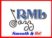 RML Jazz at Hines Ward's Table 86