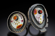 "Anne Havel Workshop ""Some Like it Hot: Torch-fired Enameling"" September 6/7 at Peters Valley"
