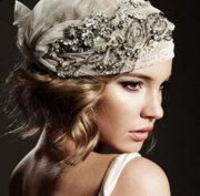 RETRO GLAM Bridal Show - SAVE THE DATE