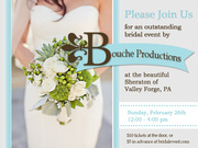 The King of Prussia Bridal Showcase by Bouche Productions