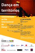 Dança em Territórios: Comemoração do Dia Internacional da Dança - Goiânia