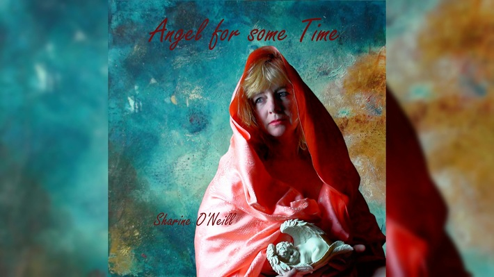Sharine O'Neill - Angel for some time