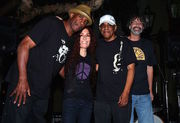 SOUL DOGS @ FISHERMAN'S VILLAGE • Marina Del Rey • Saturday, MAY 9th, 2015 • 2:00PM-5:00PM