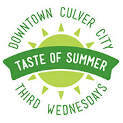 Downtown Culver City Third Wednesday 'Spiked Tropical Punch Tasting'
