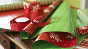 Holiday Gift Wrapping Event - Supporting the Covenant House