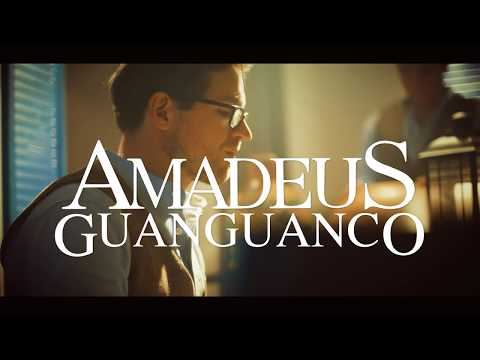 Joachim Horsley - Amadeus Guanguanco (Symph. n. 40 Mv. 1 Rumba style) [OFFICIAL]