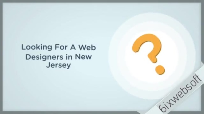 Web Designers in New Jersey