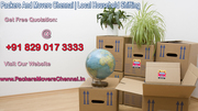 Packers And Movers Chennai | All Over India Shifting | Locals