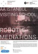 AA Istanbul Visitin School 2019