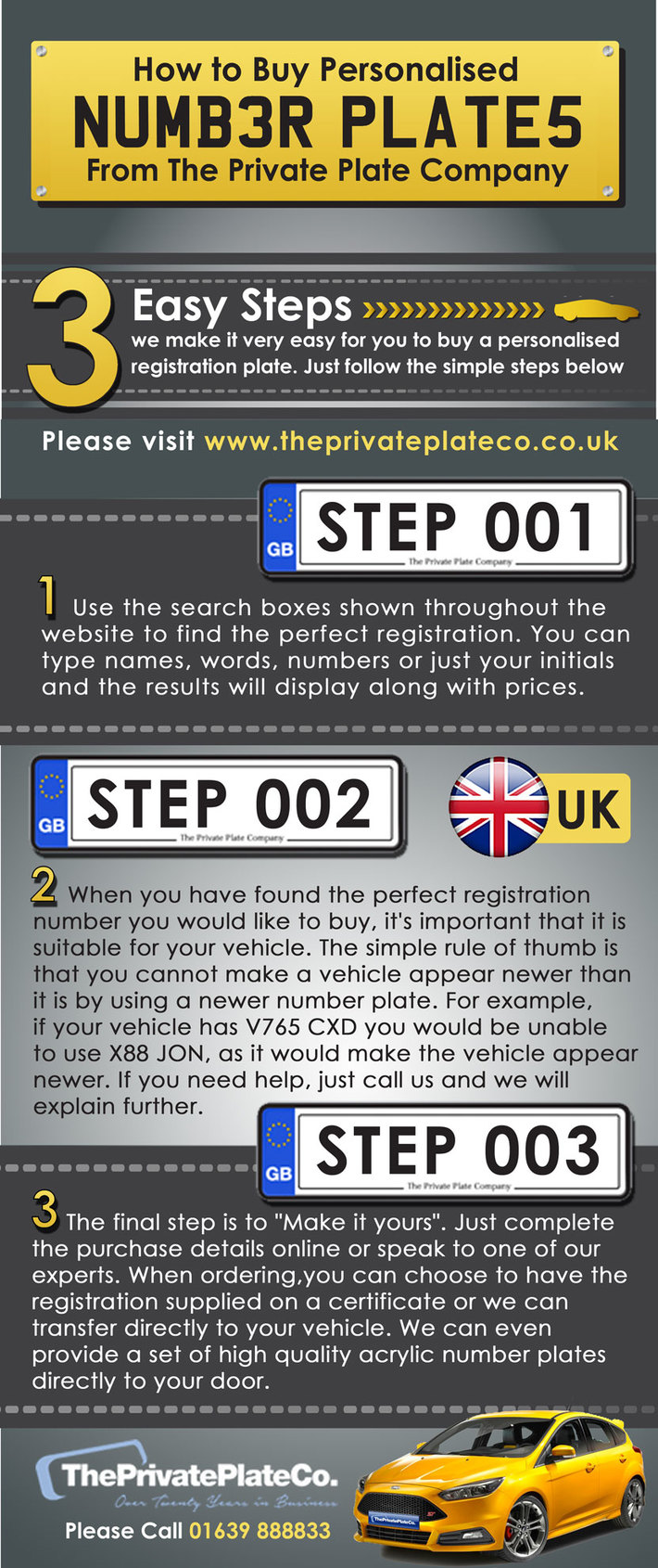 Personalised-Number-Plates