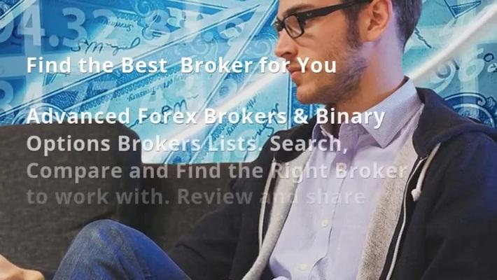 Ratings Forex Broker Online