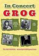 GROG Traditional Music Group