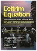 The Leitrim Equation Concert performance