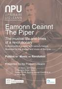 Eamonn Ceannt - The Piper