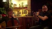 Music from Ireland, Asturias and Beyond: Cello & Flute Concert in Sheffield