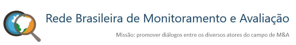 Rede Brasileira de Monitoramento e Avaliação