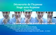Découverte de l'hypnose et stage auto-hypnose