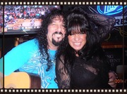 PETRONE AND NARO RETURN TO WHISKEY RIVER ON JULY 22nd!!!!! TIME TO ROCK WILL BE 6pm!!!!!!