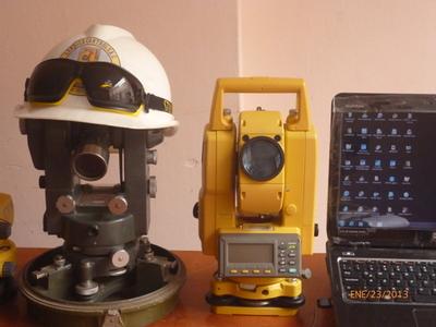Survey Instrument Bazaar