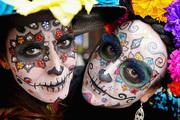 2017 Fruitvale Dia de los Muertos Festival