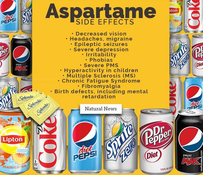 what is the truth about aspartame