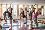 200 Hours Yoga Teacher Training in Rishikesh, India - Shiva Tattva Yoga School