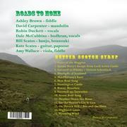 CD back-cover