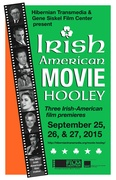 Calling All Filmmakers--Irish American Movie Hooley