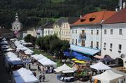 Kunsthandwerksmarkt Gmünd