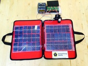 Build your own Solar Charger