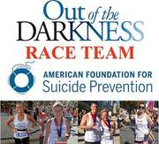 Out of the Darkness Suicide Prevention Community Walk / Chicago 2018