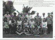 The Douglas Family In Fiji