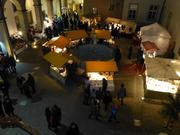 Creativ Weihnachtsmarkt im Landhaus