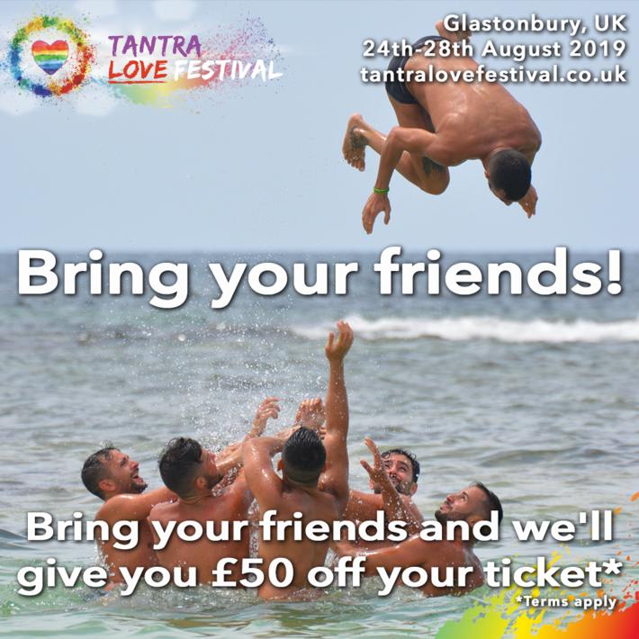 TantraLove Festival UK 2019