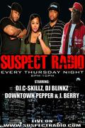 Suspect Radio!!!!!!!!