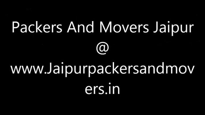 Packers And Movers Jaipur | Get Free Quotes | Compare and Save