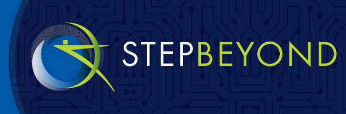 stepbeyond Logo