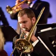 Live Jazz Jam Session w/Brett Lamel!