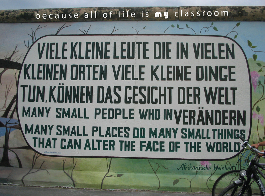 SherylKantrowitz-LifeIsAClassroom