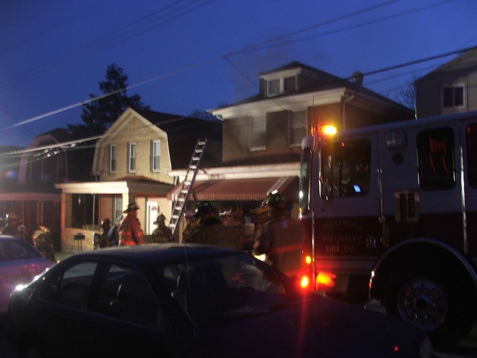 Brentwood Aveune Fire 021