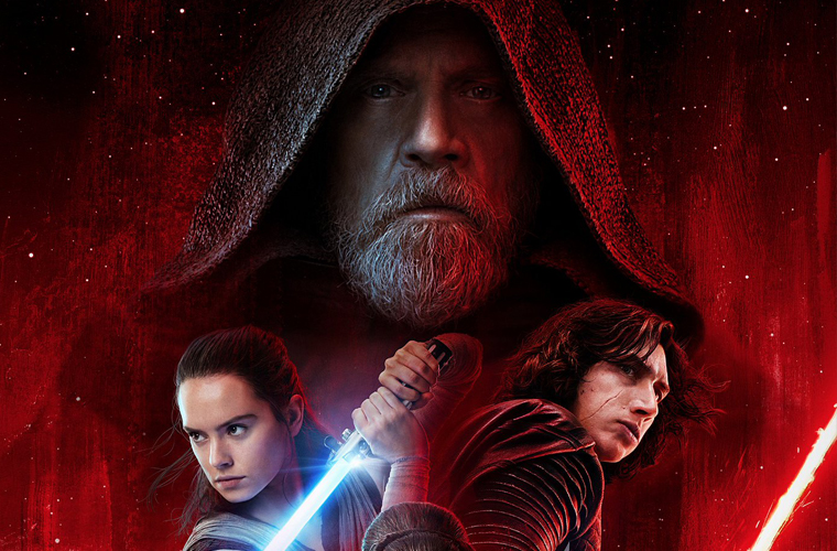 Star Wars The Last Jedi play full length video stream